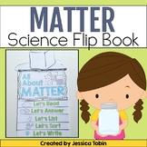 Matter and States of Matter Flip Book - Digital With Google Slides