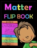 Science States of Matter Grade 2 Flipbook and STEM Project