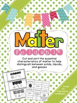 Matter Foldable