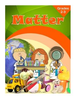 Matter Grades 2-3