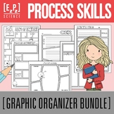 Process Skills Graphic Organizer Bundle