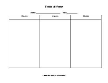 Matter Grid
