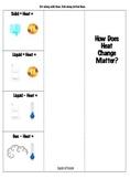 Matter- How Heat Changes Matter