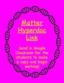 Matter Hyperdoc