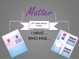 Matter I Have Who Has
