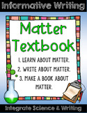 Matter Informative Writing Project