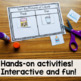 Matter Interactive Reader- Solids, Liquids and Gases
