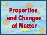Matter, Matter, Everywhere! PowerPoint