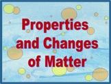 Matter, Matter, Everywhere! PowerPoint