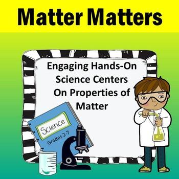 Matter Centers