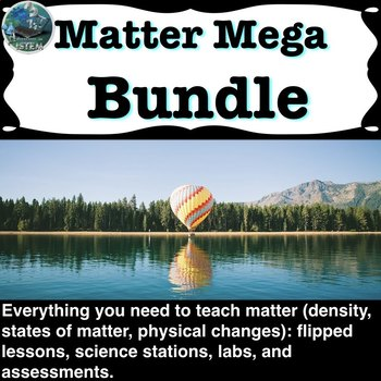 Matter Mega Bundle