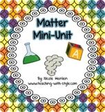 Matter Science Unit