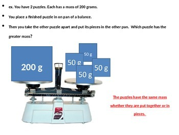 Matter- POWERPOINT WITH INTERACTIVE NOTES- 5th Science