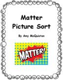 Matter Picture Sort