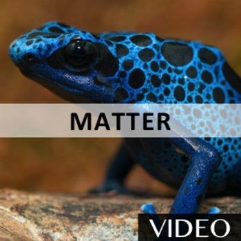 Matter - Properties of Matter and Measurement Rap Video [3:30]