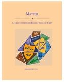 Matter Readers Theatre Script
