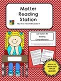 Matter Reading Station