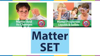 Matter SET Gr. 2-6