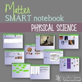 Matter SMARTnotebook notes