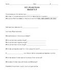 Matter SOL 5.4 Study Guide