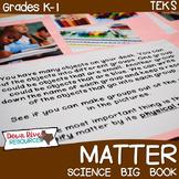 Matter: Science Big Book