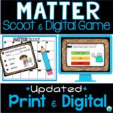 Matter - Scoot Game