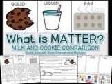 Matter: Solids, Liquids, Gas, Force and Motion