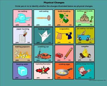 Matter - Solids, Liquids, and Gases - A Third Grade Introduction