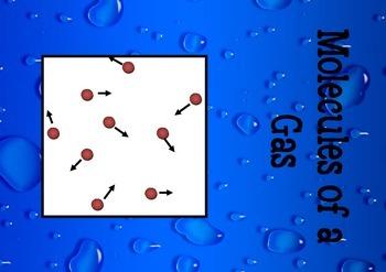 Matter - Solids, Liquids and Gases Packet