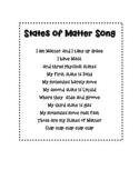 Matter Song