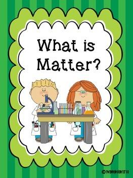 Matter: Sorting