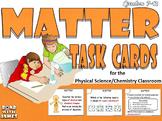 Matter: Task Cards