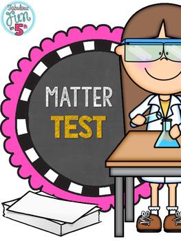 Matter Test