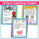 Matter Unit: Posters, Activities, Flap books, Worksheets,
