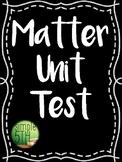 Matter Unit Test