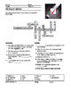 Matter Worksheets Printable Bundle
