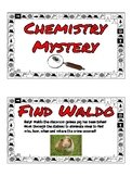 Matter and Chemistry Mystery