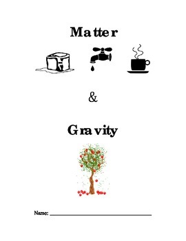 Matter and Gravity Science Journal
