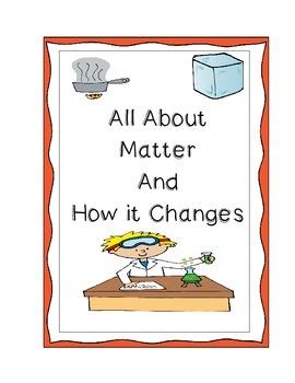 Matter and Its Properties