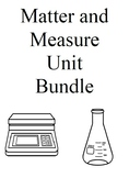 Matter and Measure Unit Bundle