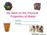 Matter and What are Physical and Chemical Changes Unit