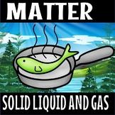 Matter assessment