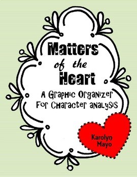 Matters of the Heart Character Analysis
