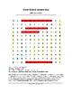 Matthew Henson Word Search (Grades 3-5)