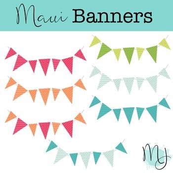 Maui Banners