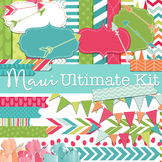 Maui Ultimate Seller Kit
