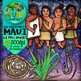 Maui's Adventures {Clip Art}