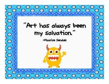 Maurice Sendak Quotes