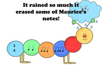 Maurice's Musical Adventure