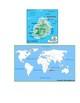 Mauritius Map Scavenger Hunt
